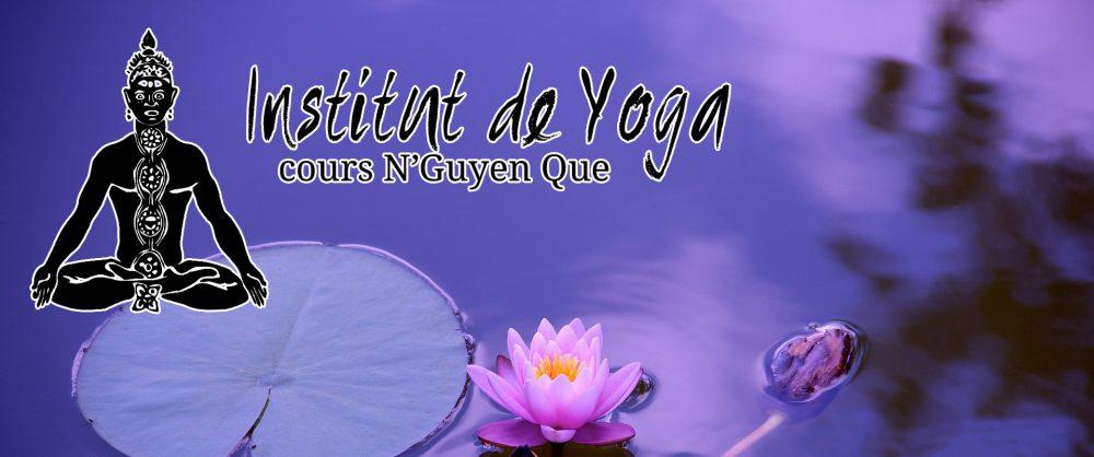 Institut de Yoga